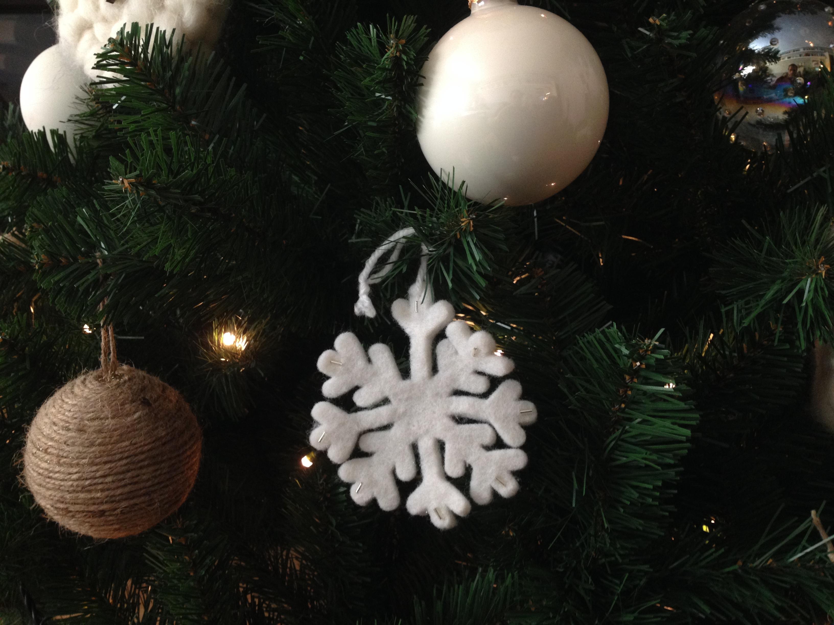 Aprovecho para deciros que ¡a mi sí me gusta la Navidad!