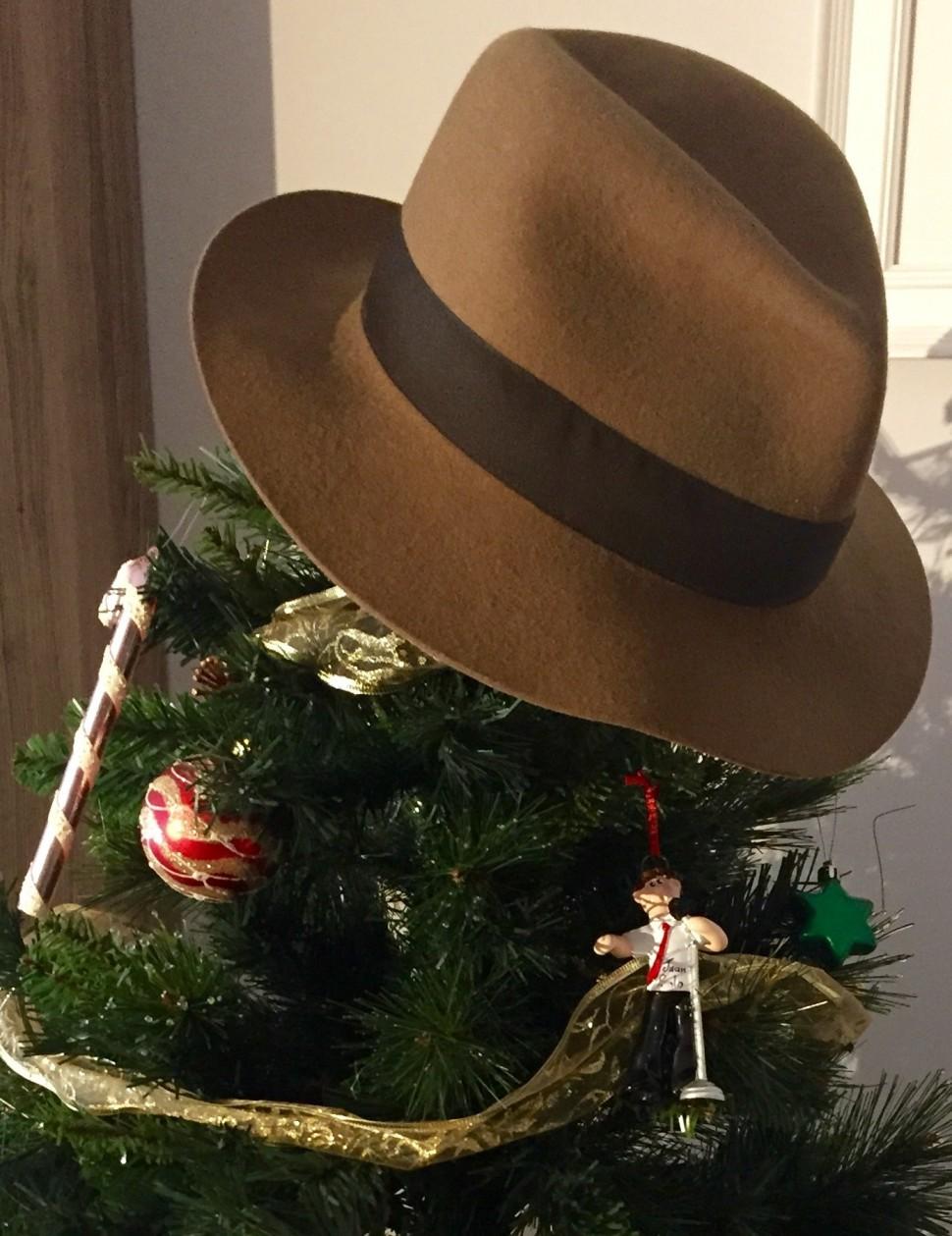 Juan Solo - El sombrero - Cuento descargable gratis en juansolo.es