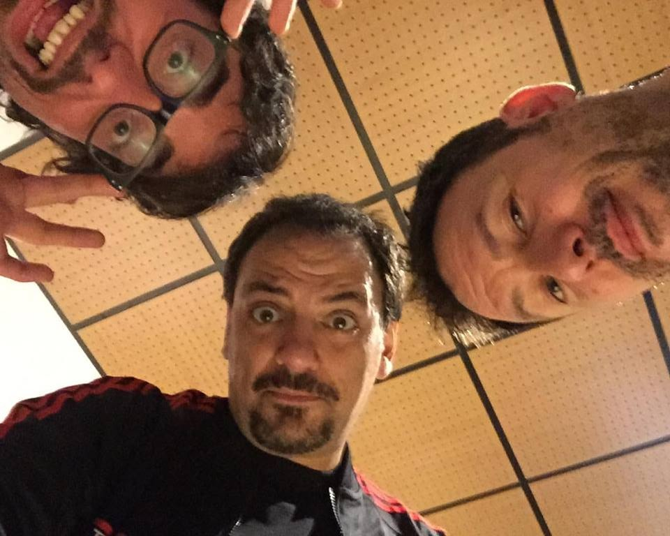 "Gala Solidaria ""Échate una risa"" - KM Solidario - AECC - Tenerife - Juan Solo - Iñaki Urrutia - Danny Boy"