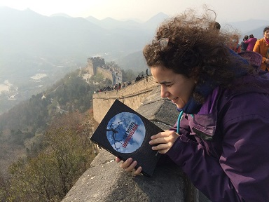 Una muerte improvisada en la Muralla china - China - Una muerte improvisada - Juan Solo - Escritor - Novela Negra - JuanSolo.es - #JuanSolo