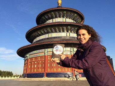 Una muerte improvisada en China - Templo del cielo - Una muerte improvisada – Juan Solo – Juan Solo escritor – Novela negra – juansolo.es – #JuanSolo - Vaughan