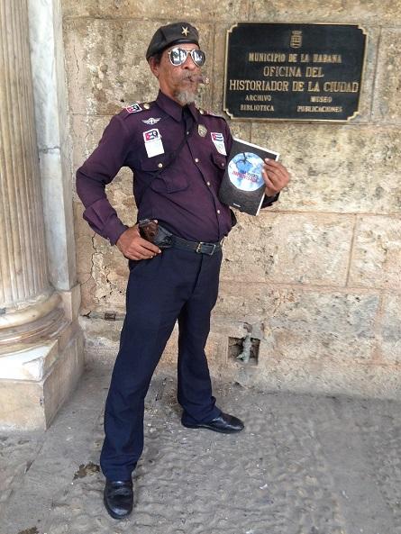Una muerte improvisada en Cuba - Archivo del Historiador de la Ciudad - Municipio de La Habana - La Habana - Cuba - Juan Solo