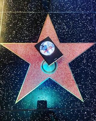 Una muerte improvisada en el Paseo de la Fama - Hollywood - California - Estados Unidos - Vaughan - Novela negra - Juan Solo