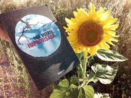 Una muerte improvisada en Cambrils - Una muerte improvisada - Castilla la Mancha - Juan Solo - Juan Solo escritor - Novela negra - juansolo.es - #JuanSolo