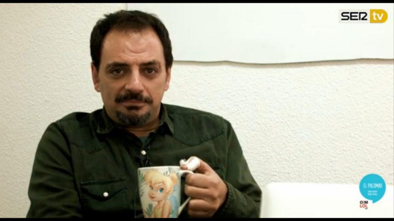 Mi aventura en la SER - Juan Solo Director de El Palomar - Juan Solo - Radio - Cadena SER