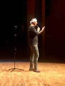 Comikazes en Albacete - La Gira de los Comikazes - Morirán con las risas puestas - Comikazes - Juan Solo - Don Mauro - Alfredo Díaz - Paco Calavera - Albacete - Auditorio de Albacete - Banzai