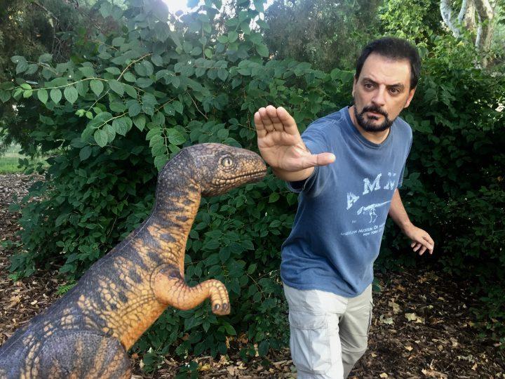 Jurassic World – Me creo más a los dinosaurios que a nuestros políticos