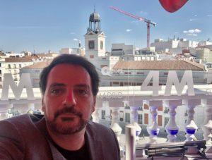 JUAN SOLO - RESTAURANTE PUERTALSOL - CHICOTE - MADRID - LA TARDE DE COPE - RADIO EN DIRECTO - PILAR CISNEROS - JUANSOLO.ES - COPE.ES - FERNANDO DE HARO