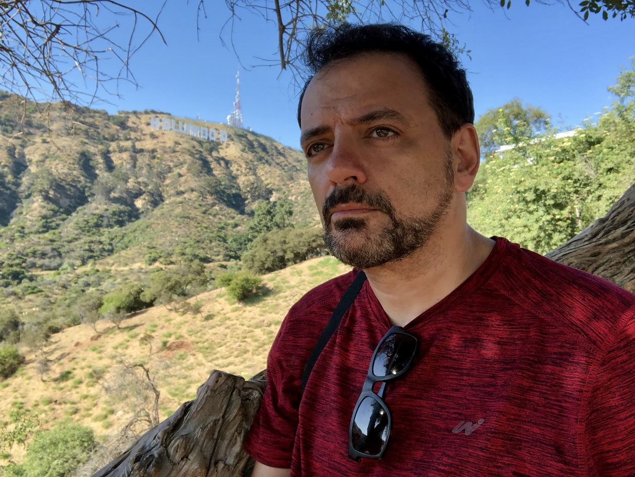 Cómo conseguir tu foto con el cartel de Hollywood - Juan Solo - Hollywood - Érase una vez en Hollywood - Hollywood Hills - Observatorio Griffith - Blog de Juan Solo