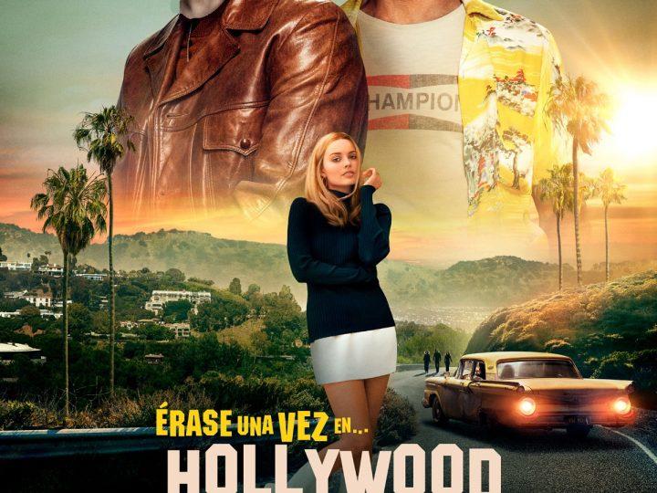 Cómo conseguir tu foto con el cartel de Hollywood